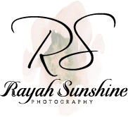 Rayah Sunshine Photography
