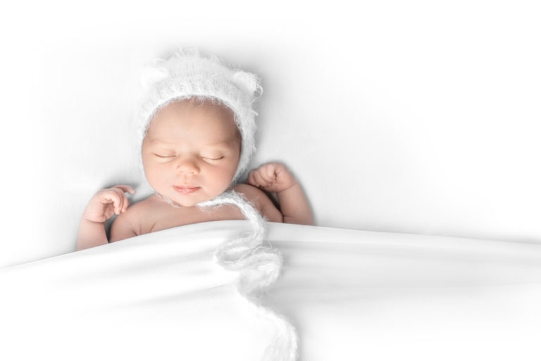 Newborn Sessions: Everything you need to know