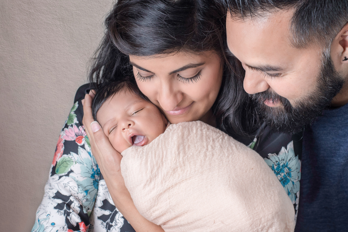 family-and-new-baby