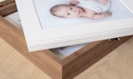 The Importance of Printing Your Images – Newborn Photographer Huddersfield