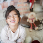 Christmas Mini Sessions – Behind the Scenes